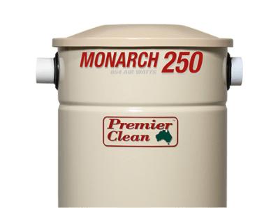 Monarch 250 Vacuums