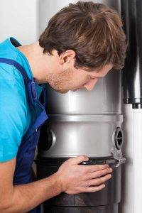 Ducted Vacuum Service Melbourne