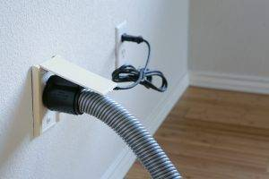 Ducted Vacuum Service In Melbourne