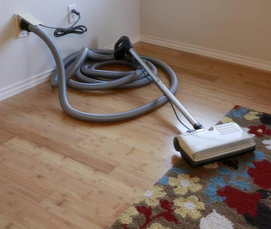 Ducted Vacuum Installation Melbourne