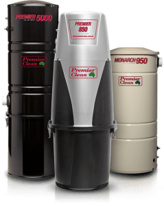 why people choose Ducted Vacuums